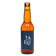 To Øl Shock Series !A EQ Equinox IPA