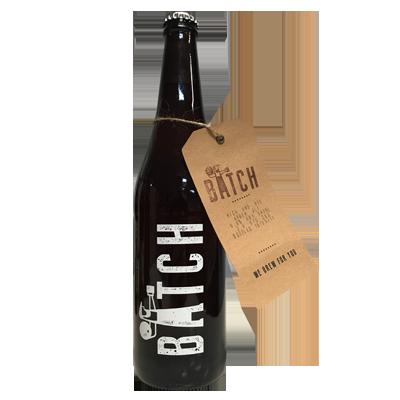 Batch High & Rye Denali Amber Ale