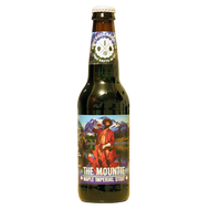 Stockade The Mountie Maple Imperial Stout