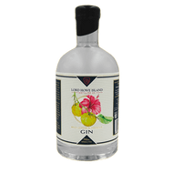 Lord Howe Island Wild Lemon and Hibiscus Gin 700ml Bottle