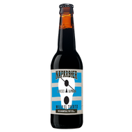 Naparbier Willy El Tuerto Russian Imperial Stout