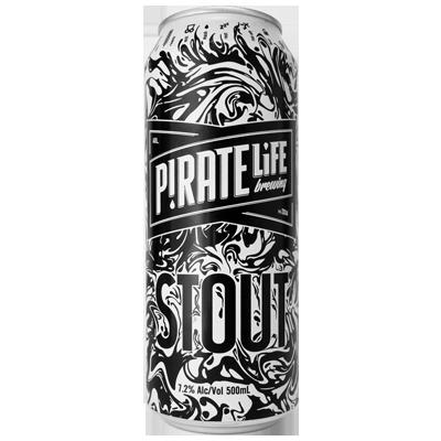 Pirate Life Stout