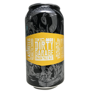 Last Rites Tom's Dirty Garage SMaSH Pale Ale