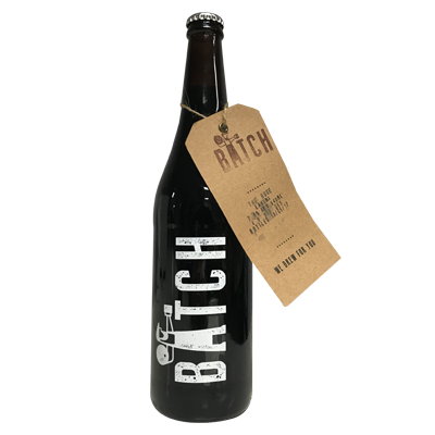 Batch Huge Kahuna Imperial Coconut Brown Ale