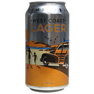 Beer Farm West Coast Lager