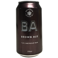 Beer Farm Brown Ale