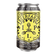 Beer Farm India Pale Lager