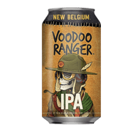 New Belgium Voodoo Ranger IPA 355ml Can