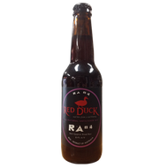 Red Duck RA#4 Dark Egyptian Bread Beer