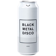 Balter Black Metal Disco