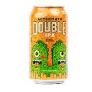 Kaiju! Aftermath Double IPA  375ml Can