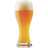 Libbey Wheat Beer Glass