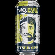 Evil Twin Geyser Gose
