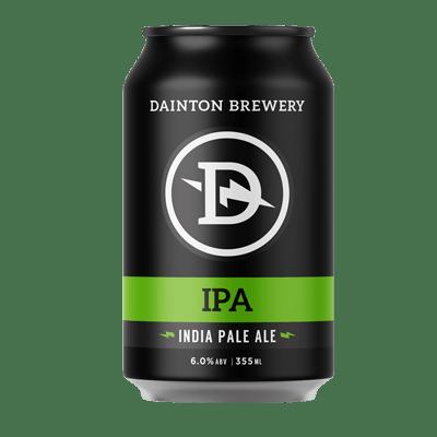 Dainton IPA 355ml Can