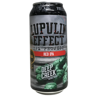 Deep Creek Lupulin Effect Red IPA