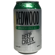 Deep Creek Redwood American Pale Ale
