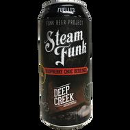 Deep Creek Steam Funk Raspberry Choc Berliner