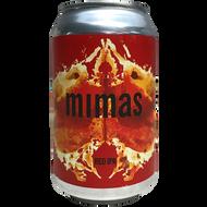 Mornington Mimas Red IPA
