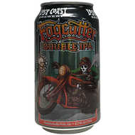 Lost Coast Fogcutter Double IPA 355ml Can
