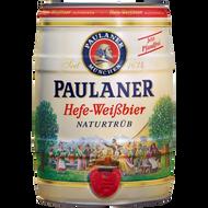 Paulaner Hefeweizen 5L Keg