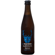 Wild Beer Chronos Lager