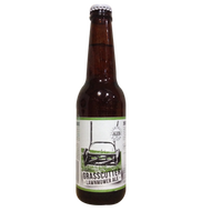Mash Brewing Illustrated Ale Series Grasscutter