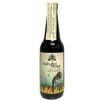 Two Metre Tall Salty Sea Stout