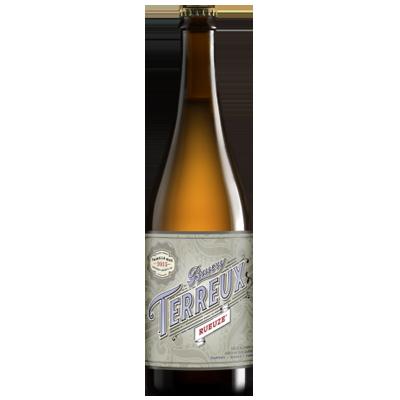 The Bruery Terreux Rueuze