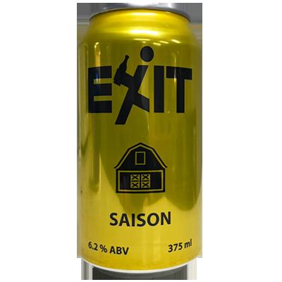 Exit Saison