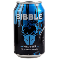 Wild Beer Bibble Pale Ale