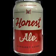 Black Brewing Honest Ale