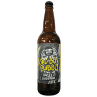 Moon Dog Bad Boy Bubbly 650ml Bottle