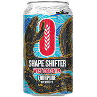 Fourpure Shape Shifter West Coast IPA