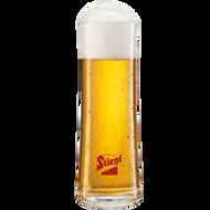 Stiegl 500ml Becher Glass