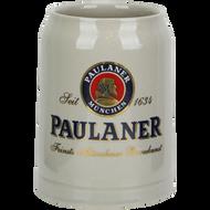 Paulaner 500ml Ceramic Mug