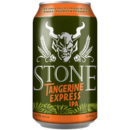 Stone Tangerine Express IPA