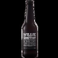 Willie Smith's Bone Dry Apple Cider