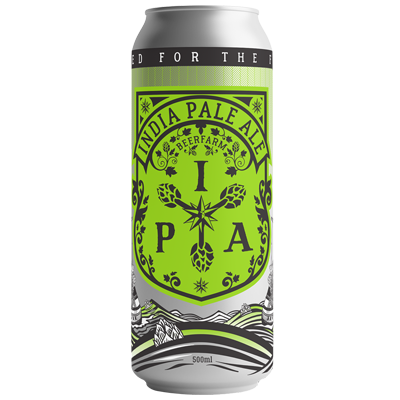 Beer Farm IPA