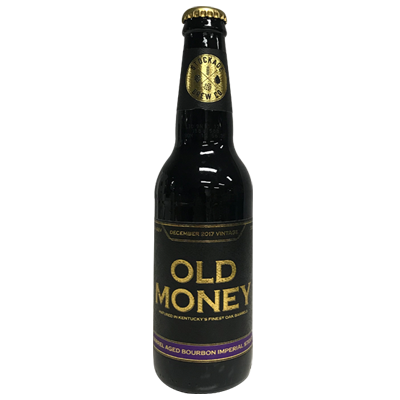 Stockade Old Money 2017