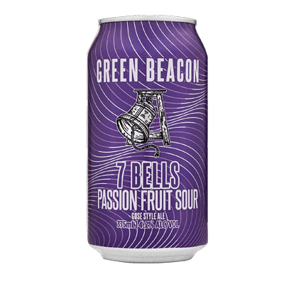 Green Beacon 7 Bells Gose