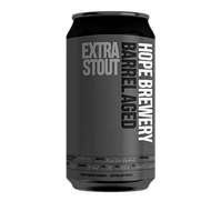 Hope Brewhouse Barrel-Aged Extra Stout