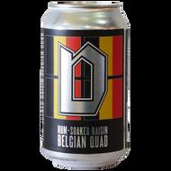Dainton Rum-Soaked Belgian Quad