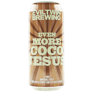 Evil Twin Even More Coco Jesus Imperial Stout