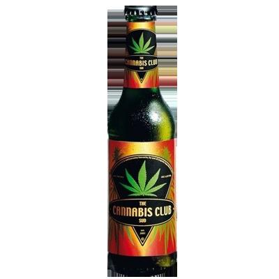 Klosterbrauerei Weissenohe The Cannabis Club Sud