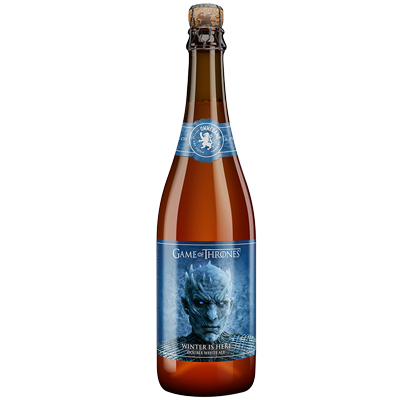 Ommegang Game of Thrones #9 - Winter is Here