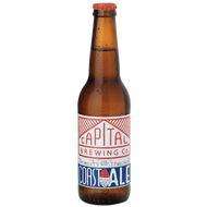 Capital Coast Ale