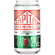 Capital Trail Pale Ale