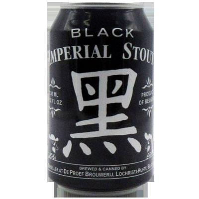 Mikkeller Black Imperial Stout
