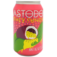Mikkeller Mastodon Mother Puncher 330ml Can