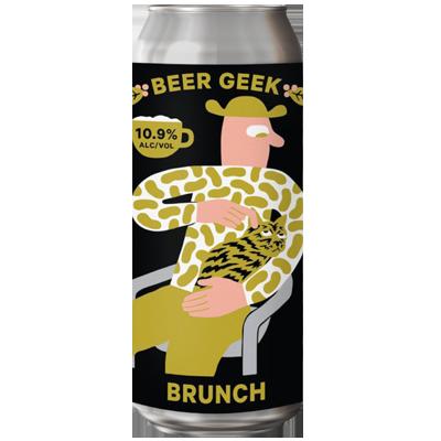 Mikkeller Beer Geek Brunch Imperial Stout